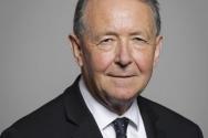 영국 상원의원 앨튼 경.