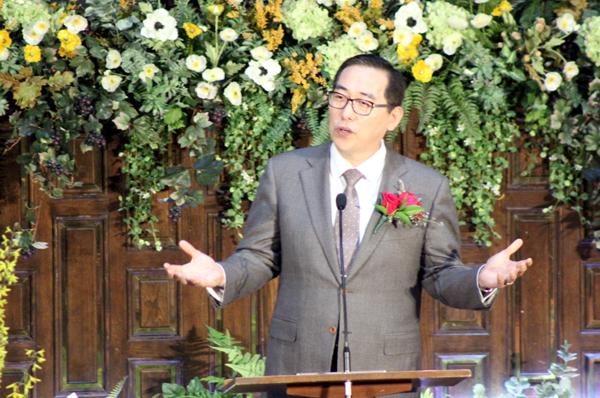 진유철 목사
