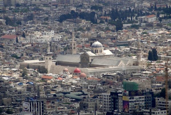 다마스쿠스