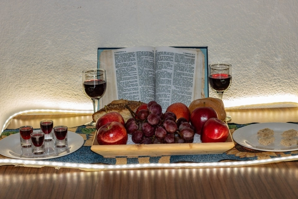 좋은 인성을 기르는 데 도움을 주는 성경구절 모음