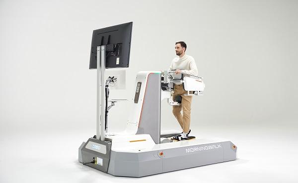 예수병원 재활치료 로봇