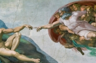 미켈란젤로의 천지창조
