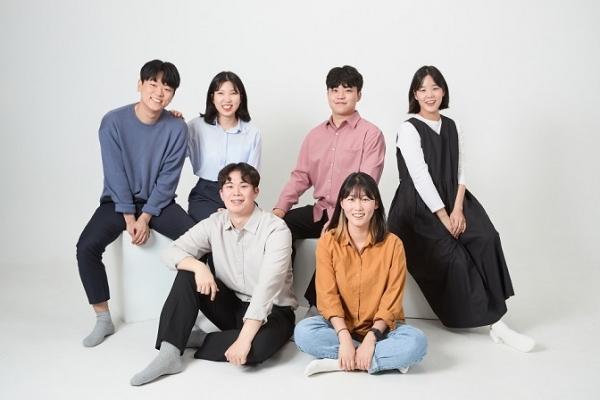 '열여덟어른' 캠페인 시즌3 보호종료당사자 캠페이너 단체사진
