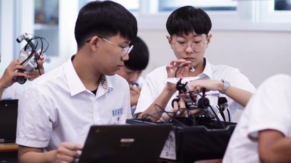 글로벌선진교육(GEM)·글로벌선진학교(GVCS)