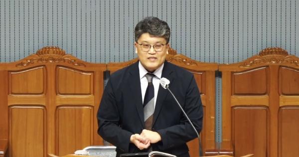 김대혁 교수