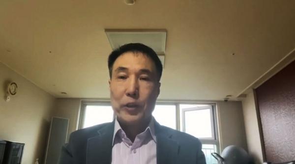 김창훈 교수