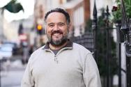 영국 거리 설교자