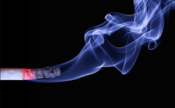 흡연, 죄, 구원의 삼각관계
