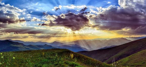 내적 평안을 허락해주는 성경구절에는 어떤 것들이 있을까?