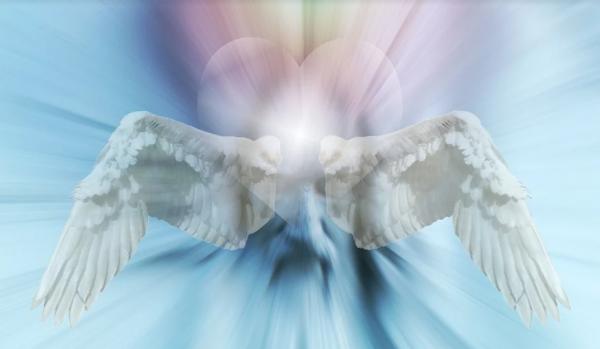 성경 속 천사에 관한 20가지 사실
