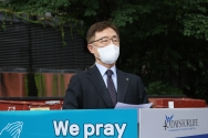 최재형 전 감사원장