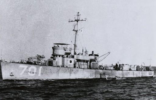 6.25의 기적들⑧ - 국민 성금으로 마련한 백두산함과 대한해협 해전 승전보