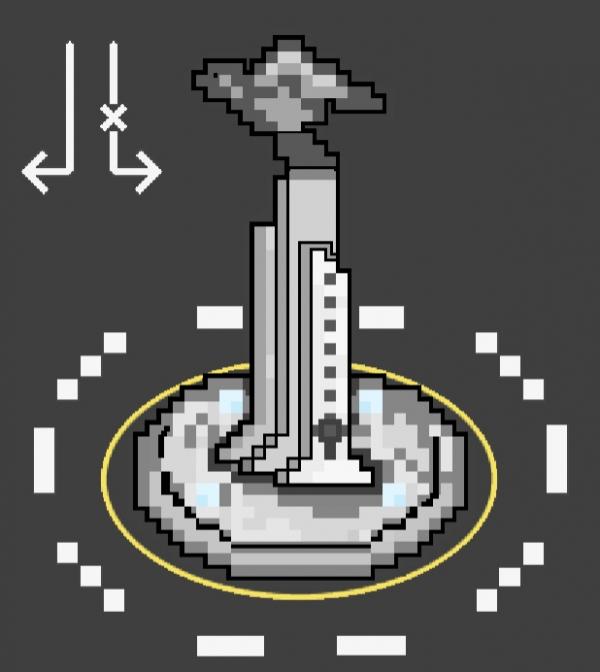 한남대 메타버스 가상공간