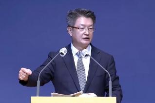 박진석 목사