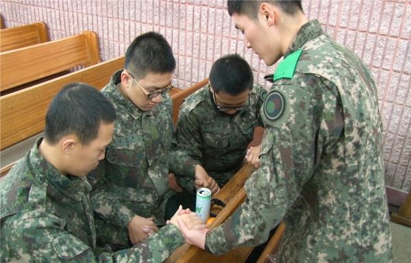 군선교 비전2030실천운동