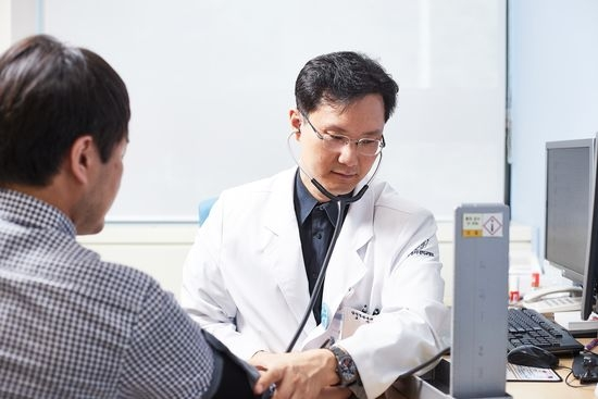 강동경희대병원 심장혈관내과 박창범 교수