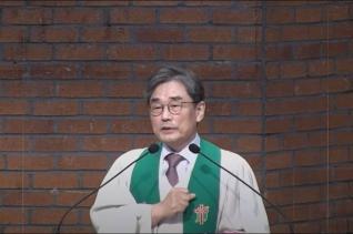 장신대 김도훈 교수 ⓒ 장신대학교 유튜브 채널