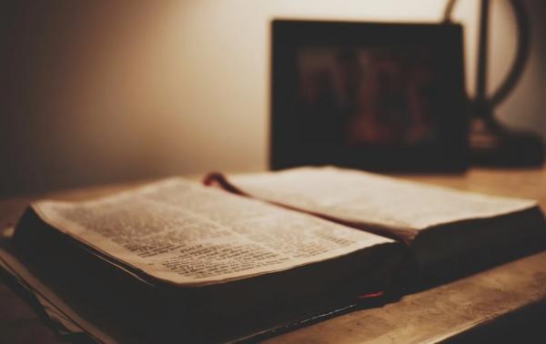 성경에 관한 흥미로운 사실 15가지