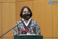 신임 총회장 김은경 목사(익산중앙교회, 익산노회)