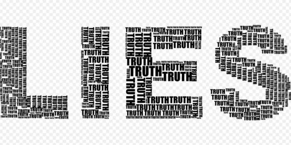 교회에 관한 흔한 거짓말 6가지