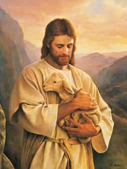 예수님 리더십의 5가지 특징