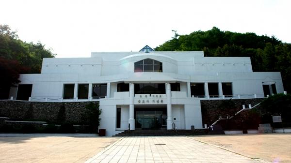 한국기독교순교자기념관