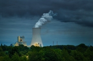 factory 공장 기후변화