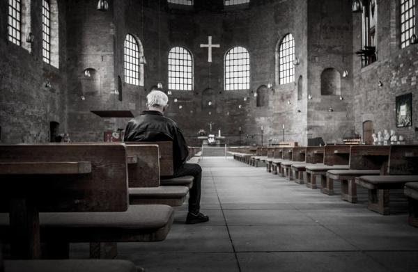 그렉 스티어 목사가 전하는 좋은 교회의 특징 7가지