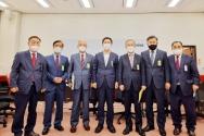 김기현 의원 세계성시화운동본부