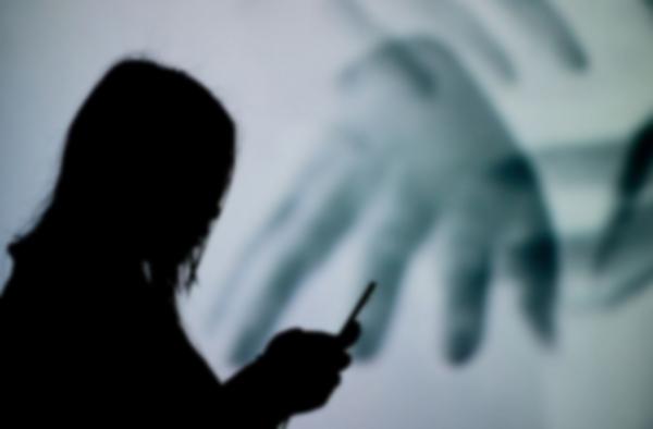 스마트폰 성범죄