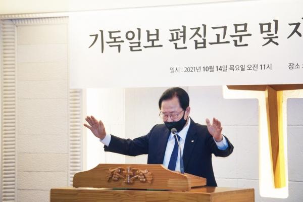 김요셉 목사