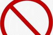 성경의 7가지 경고