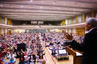 김항안 목사