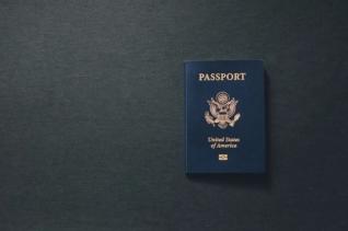 미국 여권