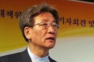 교단총회공대위 공동대표 강경민 일산은혜교회 목사