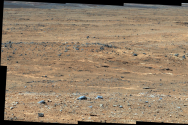 화성에 메탄 존재하지 않아…생명체 존재 가능성 낮아